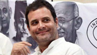 छत्तीसगढ़ में कौन होगा मुख्यमंत्री? राहुल गांधी कार्यकर्ताओं को फोन कर पूछ रहे हैं उनकी पसंद