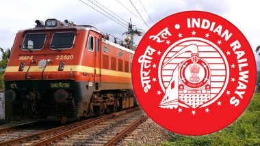 RRB Railway Jobs: युवाओं के लिए सुनहरा मौका, रेलवे में अपरेंटिस के 1273 पदों पर हो रही भर्ती- यहां करें अप्लाई