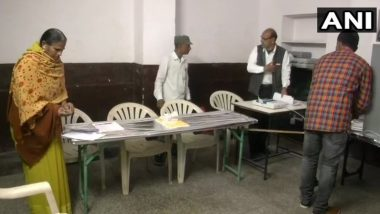 तेलंगाना विधानसभा चुनाव 2018: शुरुआती 3 घंटों में 10 फीसदी से अधिक मतदान
