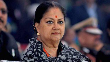 राजस्थान विधानसभा चुनाव 2018 नतीजे: इन 5 कारणों से बीजेपी से छीन गई सत्ता