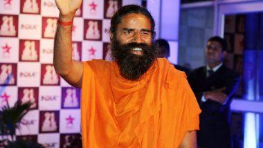 सुरक्षा कारणों से बाबा रामदेव का शाहीन बाग कार्यक्रम हुआ रद्द
