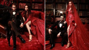 दीपिका से शादी के बाद रणवीर सिंह ने कहा- पत्नी की सभी बातें मानें