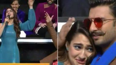 सारा अली खान ने गाया इतना बेसुरा गाना, बच्चे को भी आ गया रोना, देखें Video