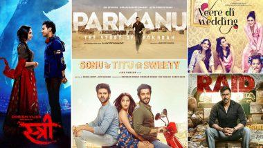 बॉलीवुड की 5 दमदार फिल्में, जिनकी अपार सफलता ने सभी को चौंकाया