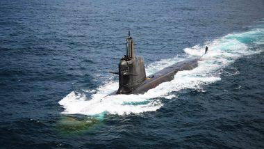 समुद्र में पस्त होंगे दुश्मन: भारत बना रहा है 6 उन्नत पनडुब्बियां, कई विध्वंसक हथियारों से होगा लैस