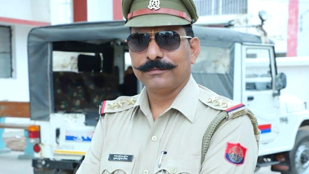 बुलंदशहर हिंसा: पुलिस अधिकारी सुबोध कुमार सिंह की हत्या के मुख्य आरोपी को मिली जमानत, शहीद की पत्नी ने बताया जान का खतरा