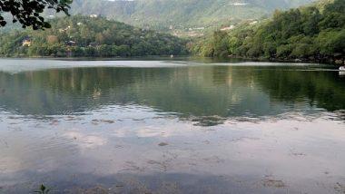 कर्नाटक: HIV से पीड़ित महिला ने झील में कूदकर की आत्महत्या, शुद्धिकरण के लिए झील को करवाया जा रहा है खाली