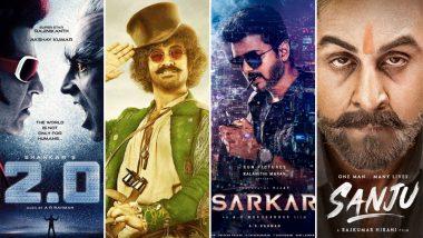 TamilRockers ने साल 2018 में 2.0 से लेकर काला तक, लीक की ये बड़ी फिल्में, फ्री डाउलोड के जरिए दिया पायरेसी को बढ़ावा