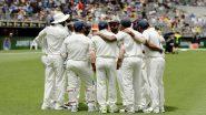 IND 144/4 in 65 Overs | India vs New Zealand 1st Test Match 2020, Day 3 Live Score Update: तीसरे दिन का खेल हुआ समाप्त, भारत ने दूसरी पारी में बनाए 144/4, कीवी टीम अब भी 39 रन से आगे