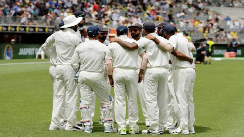 ICC Cricket World Cup 2019 के बीच इस भारतीय खिलाड़ी ने की सगाई