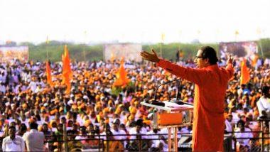 शिवसेना ने फिर किया केंद्र पर हमला, कहा- अर्थव्यवस्था पर मनमोहन सिंह की सलाह को गंभीरता से लेना चाहिए