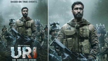 फिल्म 'उरी' को मिले 4 राष्ट्रीय पुरस्कार तो लोगों के मन में उठा ये बड़ा सवाल,इस बात को लेकर छिड़ी बहस