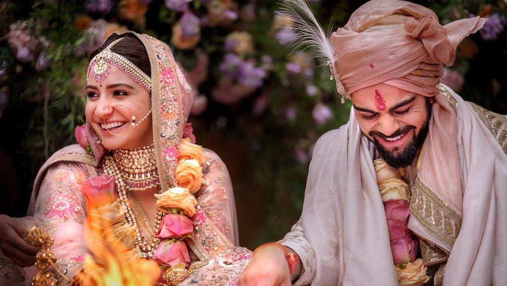 विरुष्का ने शादी करने के लिए बोला था ये झूठ, सच्चाई सुनकर नहीं होगा यकीन