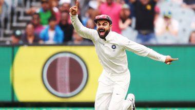 Ind vs WI 2019: कप्तान कोहली ने तोडा पूर्व कप्तान सौरव गांगुली का ये बड़ा रिकॉर्ड
