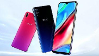 साजिश या लापरवाही? Vivo के 13, 500 से ज्यादा फोन एक ही IMEI नंबर पर एक्टिव, मेरठ पुलिस ने दर्ज किया मामला, जांच शुरू