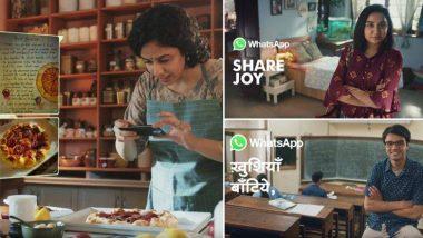WhatsApp ने फेक न्यूज के खिलाफ भारत में चलाया अभियान, टीवी कैम्पेन किया शुरू