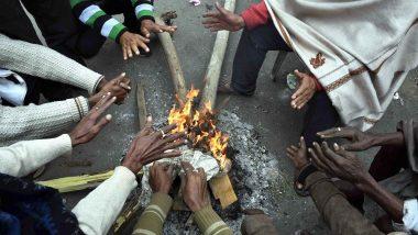 Weather News: यूपी-बिहार समेत उत्तर भारत के कई हिस्सों में पड़ेगी कड़ाके की ठंड, मौसम विभाग ने जारी किया अलर्ट