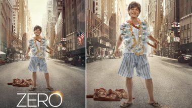 Zero: पहले दिन साल 2018 की इन 5 फिल्मों के बॉक्स ऑफिस रिकॉर्ड्स तोड़ सकती है शाहरुख खान की यह फिल्म