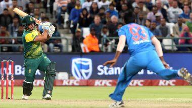 ICC T-20 World Cup 2020: विश्व कप के पहले मुकाबले में दक्षिण अफ्रीका से भिड़ेगा भारत