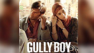 जापान में अक्टूबर में रिलीज होगी रणवीर सिंह और आलिया भट्ट स्टारर 'गली बॉय', एक्टर ने जताई खुशी