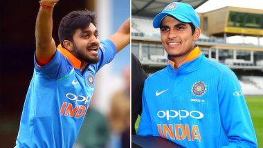 India vs Australia: भारतीय टीम में विजय शंकर और शुभमन गिल को मिला मौका, BCCI ने की घोषणा