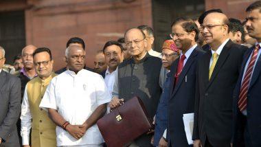 बजट 2019: क्या वित्त मंत्री अरुण जेटली देंगे सस्ते घरों की सौगात?