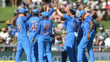 Team India ICC Cricket World Cup 2019: टीम इंडिया की हुई घोषणा, केएल राहुल और विजय शंकर को मिला इंग्लैंड का टिकट