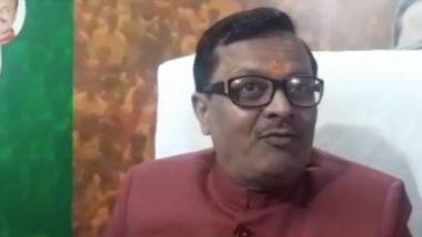 यूपी: थम नहीं रहा भगवान की जाति बताने का सिलसिला, बीजेपी नेता विनीत अग्रवाल ने कहा- वैश्य समाज से हैं श्रीराम और हनुमान