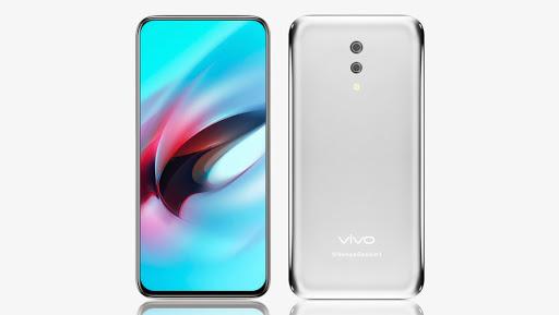 वीवो एपेक्स 2019 कंसेप्ट फोन से उठा पर्दा, जानिए खास फीचर्स