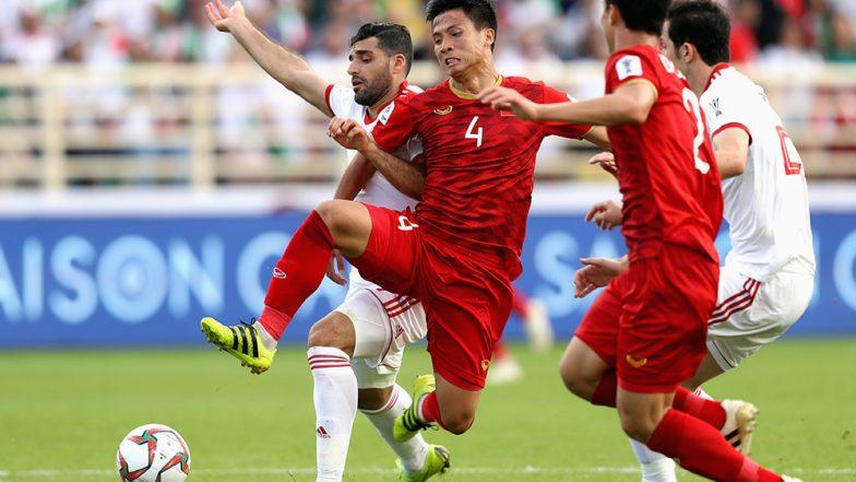 AFC Asian Cup 2019: वियतनाम को 2-0 से हराकर नॉकआउट में पहुंचा ईरान