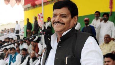 शिवपाल यादव का बड़ा ऐलान, फिरोजाबाद से लड़कर लोकसभा चुनाव में भतीजे को देंगे कड़ी टक्कर