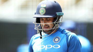 वर्ल्ड कप के लिए भारतीय टीम में नहीं मिली जगह तो अंबाती रायडू को इस देश के क्रिकेट बोर्ड ने ऑफर की नागरिकता