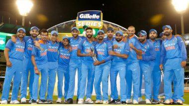 भारतीय क्रिकेट के अगले कोच के लिये मुंबई में इंटरव्यू शुरू