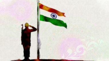 गणतंत्र दिवस 2019: पांच ऐसी शख्सियते जिनके भारतीय होने पर होता है गर्व