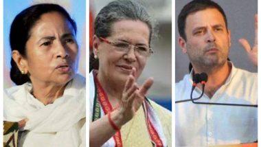 पीएम मोदी के शपथ ग्रहण समारोह में सभी राज्यपाल, मुख्यमंत्री और प्रमुख विपक्षी दलों के नेता आमंत्रित