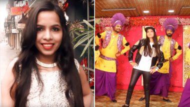 ढिंचैक पूजा का नया गाना 'नाचे जब कुड़ी दिल्ली दी' हुआ रिलीज, वीडियो देख हंसी से हो जाएंगे लोटपोट