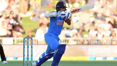 India vs New Zealand 1st ODI: भारत ने मेजबान टीम को पहले वनडे मैच में दी करारी शिकस्त, सीरीज में 1-0 से बनाई बढ़त