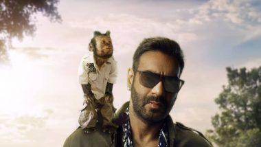 अजय देवगन की 'टोटल धमाल' का फर्स्ट लुक हुआ रिलीज, हॉलीवुड सेंसेशन क्रिस्टल इस फिल्म से करेंगी अपना बॉलीवुड डेब्यू