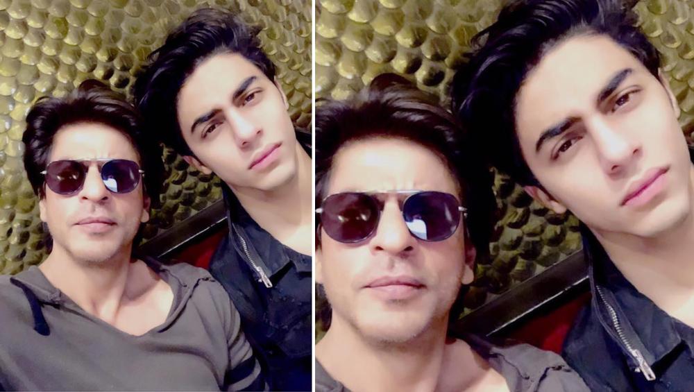 शाहरुख खान के बेटे आर्यन का फेसबुक अकाउंट हुआ हैक, फॉलोअर्स से की यह गुजारिश