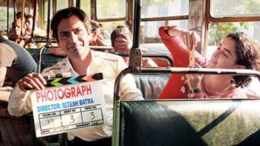 रितेश बत्रा की फिल्म 'फोटोग्राफ' 8 मार्च 2019 को सिनेमाघरों में होगी रिलीज