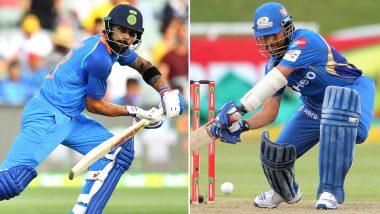 India tour of New Zealand 2019: न्यूजीलैंड दौरे पर कप्तान विराट कोहली के पास सचिन तेंदुलकर का रिकॉर्ड तोड़ने का सुनहरा मौका