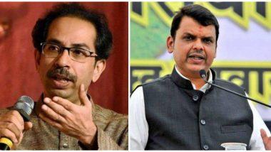 महाराष्ट्र में सीएम पद की दावेदारी पर शिवसेना का बड़ा बयान, कहा- अगला मुख्यमंत्री हमारा होगा