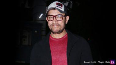 आमिर खान की रुबरू रोशनी का सोशल मीडिया पर दिखा कुछ ऐसा असर