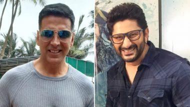 अरशद वारसी का अक्षय कुमार पर वार, कहा- अगर मैं  Jolly LLB 2 में होता तो भी 100 करोड़ कमाती फिल्म