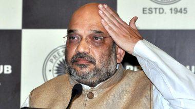 केंद्रीय गृह मंत्री अमित शाह अहमदाबाद के अस्पताल में हुए भर्ती, माइनर सर्जरी के बाद मिली छुट्टी