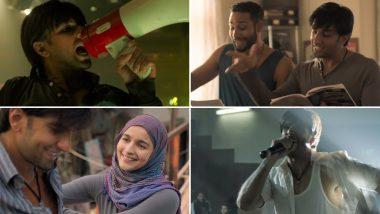 फिल्म 'गली बॉय' का नया गाना हुआ रिलीज, रैपर बनकर रणवीर सिंह ने कहा- अपना टाइम आएगा