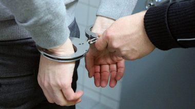महाराष्ट्र: ठाणे में व्यक्ति से 12 लाख रुपये लूटने के आरोप में चार गिरफ्तार