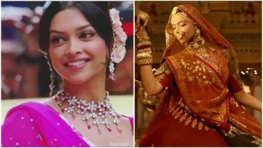 Birthday Special: शांतिप्रिया से लेकर रानी पद्मावती तक, दीपिका के इन 6 किरदारों ने जीता दर्शकों का दिल