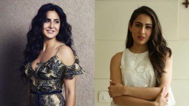 सारा अली खान की चमकी किस्मत, इस फिल्म में ले सकती हैं कैटरीना कैफ की जगह