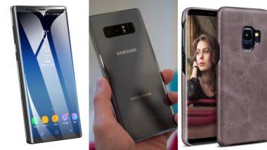 Samsung Days Sale: इन स्मार्टफोन्स पर मिल रहा है भारी डिस्काउंट